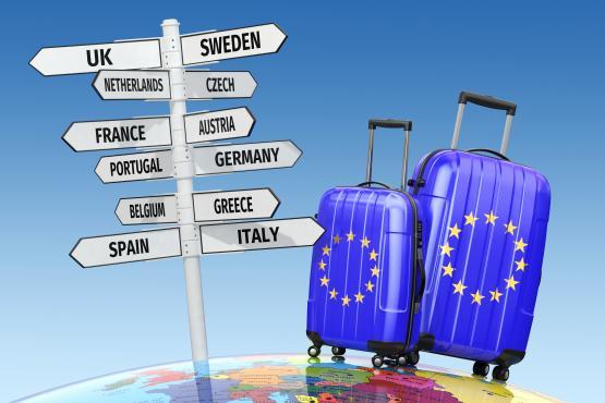 Le nouveau système de l'UE concernant les voyages soulève des questions en matière de droits fondamentaux