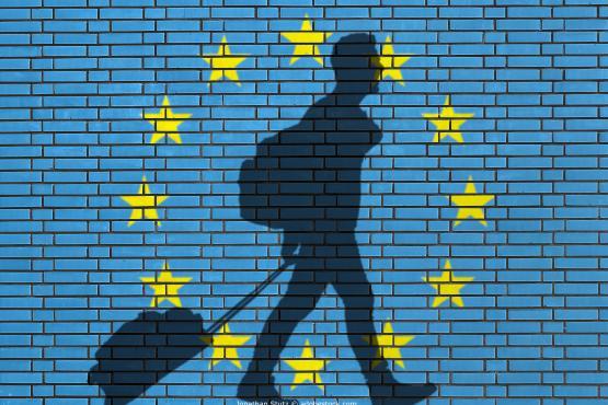 Freizügigkeit: Rechte und Wirklichkeit für die Bürgerinnen und Bürger der EU