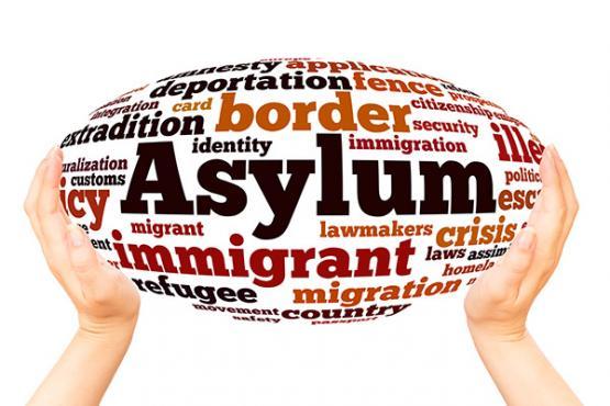 Les migrants continuent de souffrir des positions dures dans les États membres