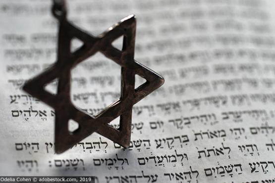 L'ensemble de données de l'enquête de la FRA sur l'antisémitisme est désormais disponible