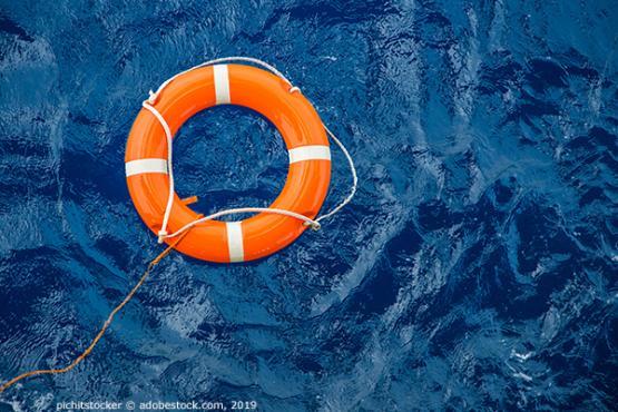 Recherches et sauvetages effectués en Méditerranée par des ONG - état des lieux