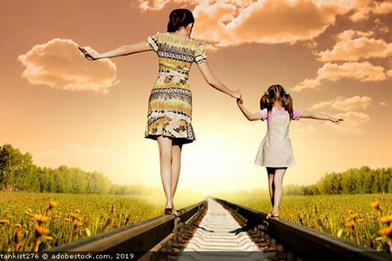 Égalité entre les femmes et les hommes : ce n'est pas qu'une question d'équilibre !