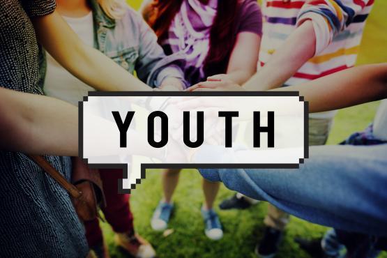 Contribuons à mobiliser la jeunesse pour faire en sorte que sa voix compte