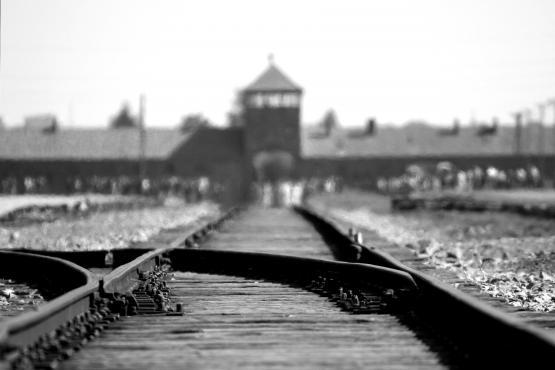 Setzt dem Antisemitismus ein Ende!