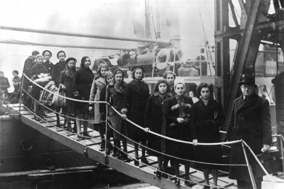 Aus dem Holocaust lernen, um in der aktuellen Flüchtlingssituation zu handeln