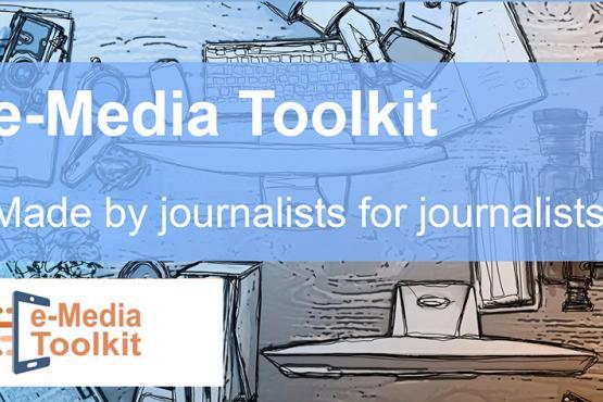 Comment communiquer sur la migration : une formation par les médias pour les médias