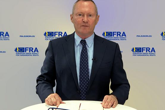FRA Director on the 70th anniversary of the ECHR