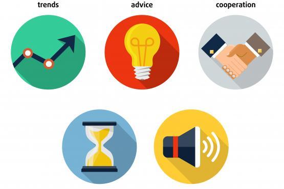 Cinq priorités pour orienter les travaux de la FRA