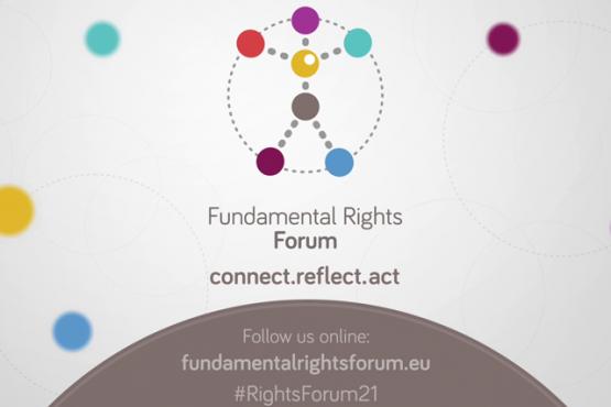 Fundamental Rights Forum 2021 – Highlights
