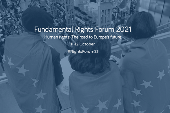 Fundamental Rights Forum 2021: website and call for proposals launched!