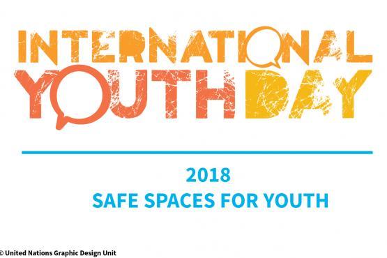 Gebt der Jugend eine Stimme – heute und in Zukunft