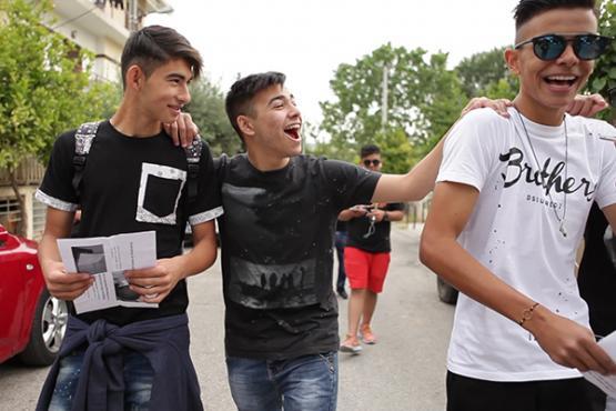 Quatre clés pour l'inclusion réussie des Roms
