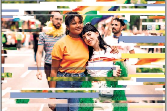 Umfrage unter LGBTI-Personen in Europa: Dominiert die Hoffnung oder die Angst?
