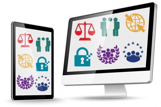 Neu und modern: FRA-Website bietet besseres Nutzungserlebnis