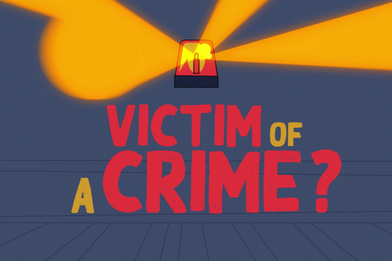 Short video clips on Crime, safety and victims' rights