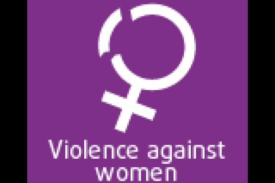 La violence à l'égard des femmes : un phénomène encore trop présent