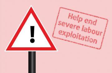 Severe labour exploitation in the EU