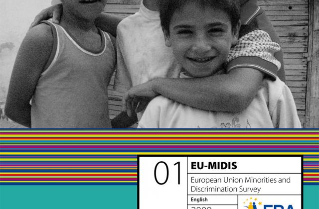 EU-MIDIS Data in Focus Report 1: The Roma