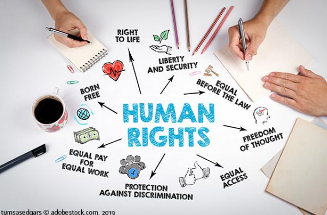 EU's gateway to human rights information