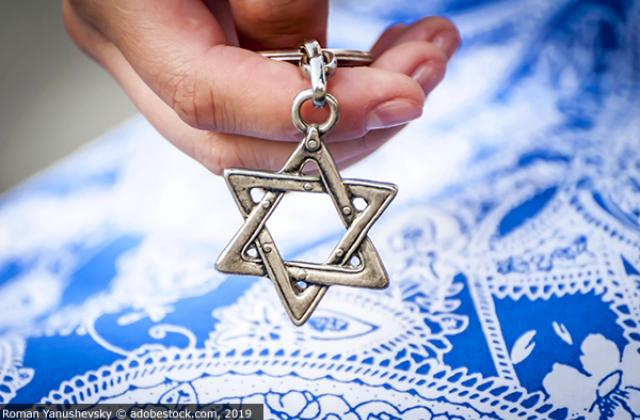 Young Jews face harassment in Europe,  but nevertheless express their Jewish identity