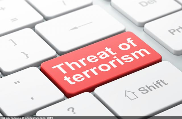 FRA issues Opinion on implications of proposed Regulation on preventing terrorist content online