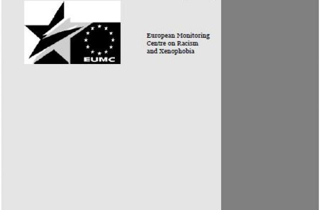 Diversity and equality for Europe (Annual Report 1999)