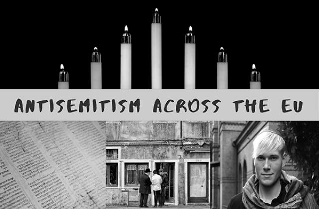 Tackling antisemitism effectively requires proper data