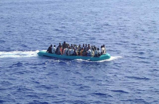 Tragic reminder off coast of Italy of Europe's need to address asylum and migration