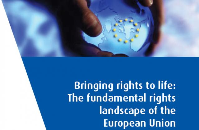 Bringing rights to life: The fundamental rights landscape of the European Union