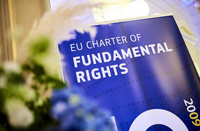Building on 10 years of the Fundamental Rights Charter