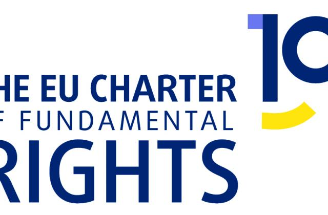 Branding 10 years of the EU's Fundamental Rights Charter