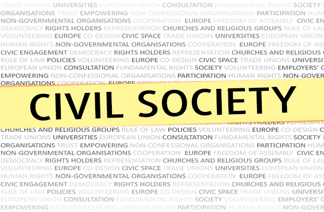 Civil society and the Fundamental Rights Platform