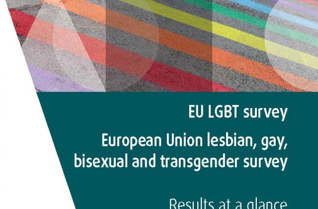 Enquête sur les personnes LGBT dans l'UE – Enquête sur les personnes lesbiennes, gays, bisexuelles et transgenres dans l'Union européenne – Les résultats en bref