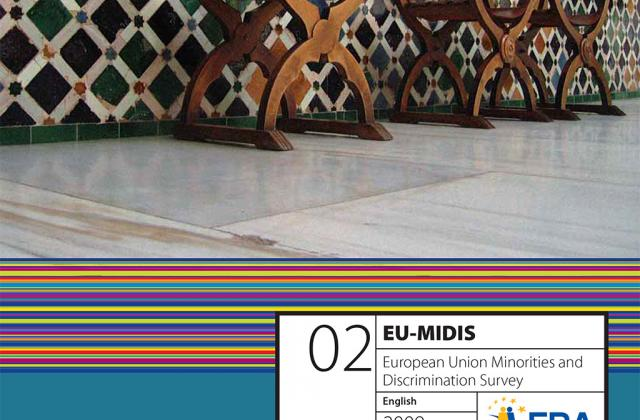 EU-MIDIS Data in Focus Report 2: Muslims