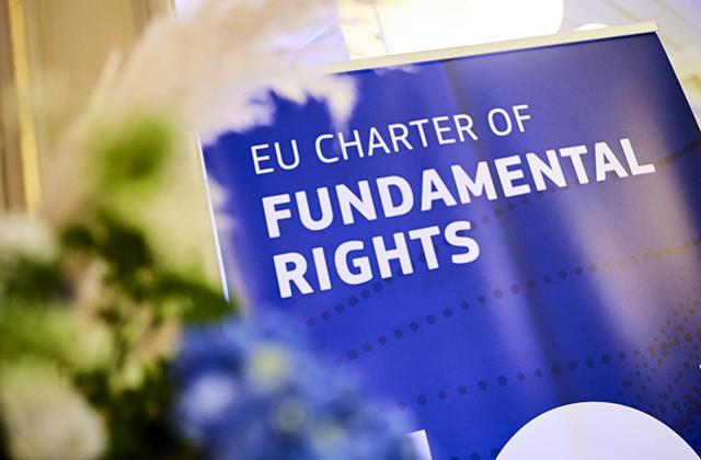 EU Charter of Fundamental Rights