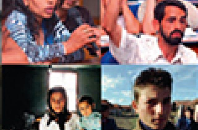 Survey on discrimination and social exclusion of Roma in EU (2011)