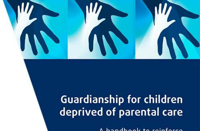 Guardianship for children deprived of parental care