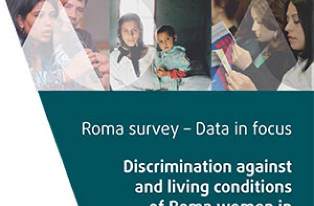 Diskriminierung und  Lebensbedingungen   von Roma-Frauen in elf  EU-Mitgliedstaaten