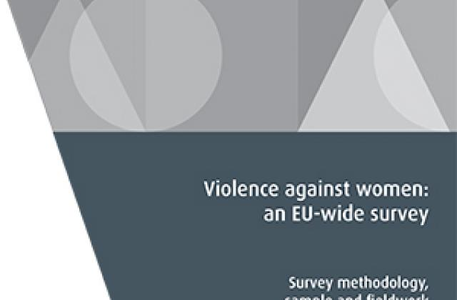 Violence against women: an EU-wide survey - Survey methodology, sample and fieldwork. Technical report