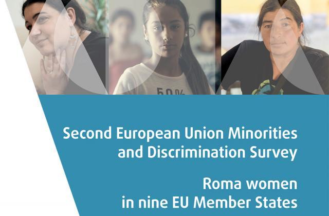 Roma women in nine EU Member States