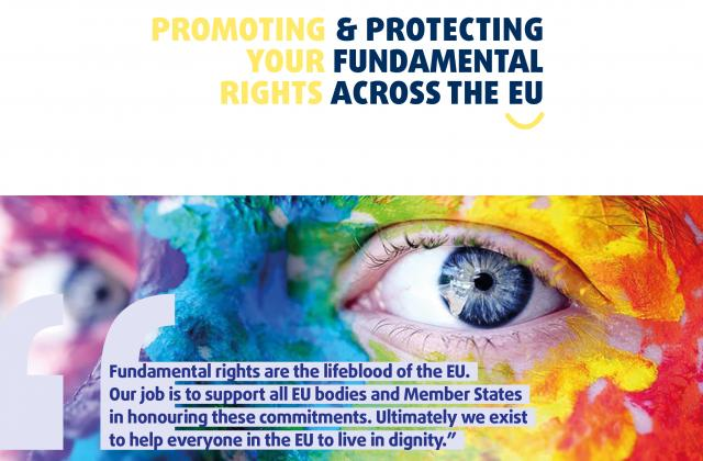 FRA: the EU's Rights Agency
