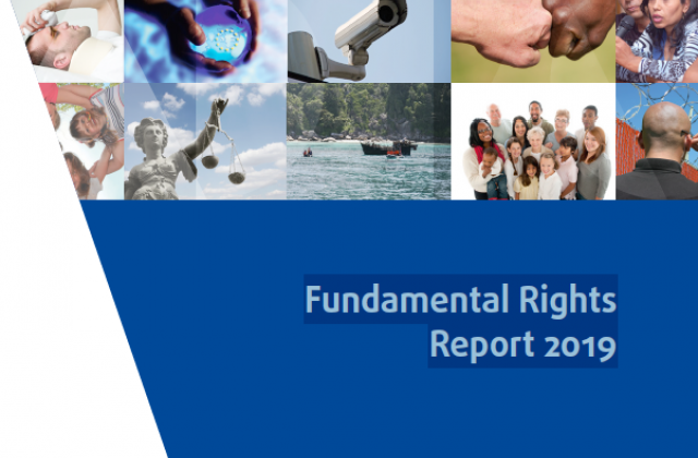 Fundamental Rights Report 2019