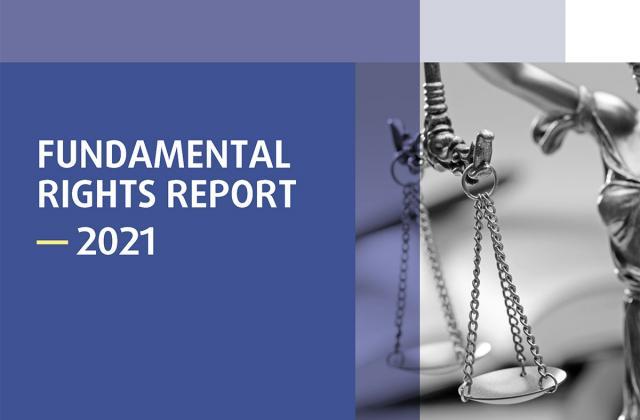Fundamental Rights Report 2021