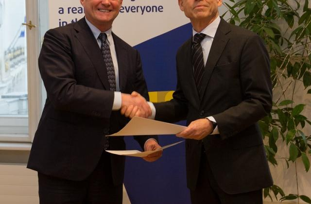 Further strengthening ties between FRA and the EEA and Norway Grants