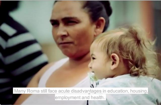 Local Engagement for Roma Inclusion (LERI)