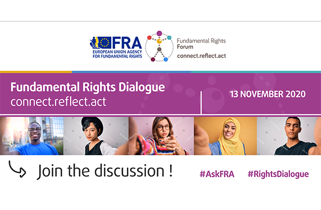 Fundamental Rights Dialogue - Watch recording