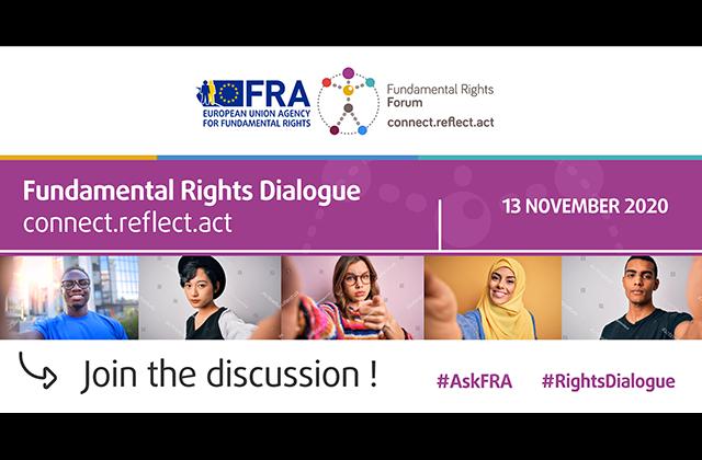 Fundamental Rights Dialogue - Watch recording