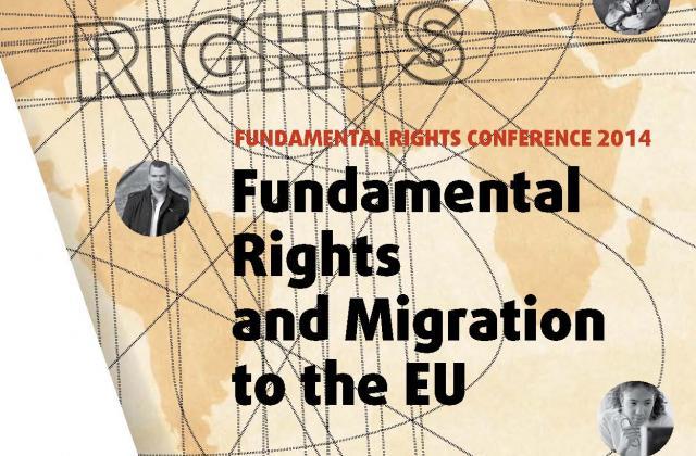 Migration in die EU: eine zentrale Herausforderung für die Menschenrechte
