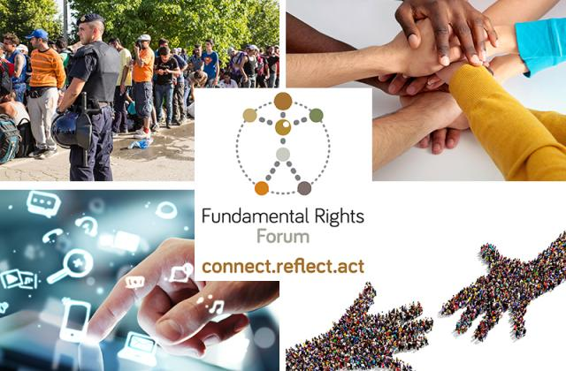 Only 10 days till FRA's Fundamental Rights Forum