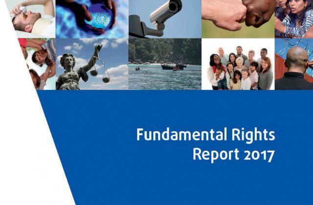 Fundamental Rights Report 2017